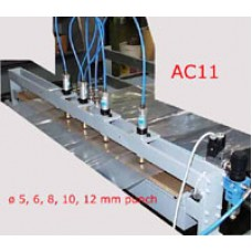 AC11 Perforator Device - suitable for: side sealing bag making machines