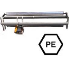 LP Logo Press - suitable for: rewinders, most blown film line rewinders